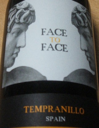 Face to Face (Wine)
